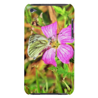 Butterfly iPod Touch Case
