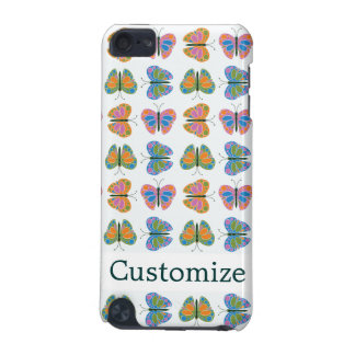 Butterfly Jam Template iPod Touch (5th Generation) Covers