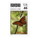 Butterfly, JensTots.org Postage Stamps
