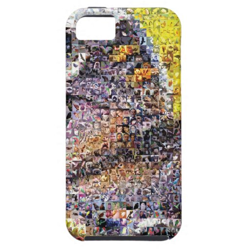 Butterfly.jpg iPhone 5 Case-Mate Carcasa