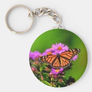 Butterfly Key Chain