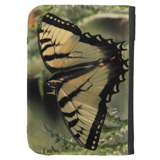 Butterfly Kindle Case