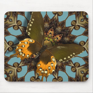 Butterfly Kingdom. Mouse Pad
