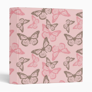 Butterfly Kisses 1.0 Binder