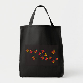 Butterfly Kisses and Dreams Tote Bag
