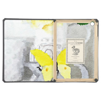Butterfly Kisses and Hugs iPad Air Covers