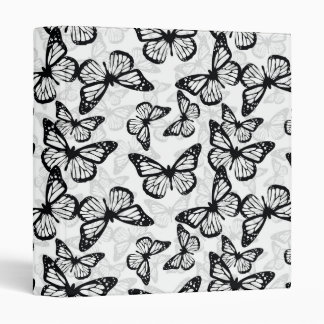 Butterfly Kisses Bold 1 Binder B