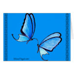 Butterfly Kisses Cards