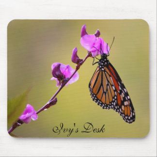 Butterfly Kisses Mousepad