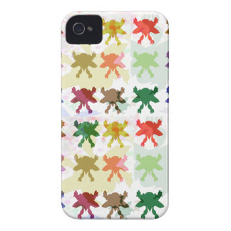 ButterFly Kite Pattern iPhone 4 Cover