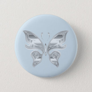 Butterfly knob, badge button