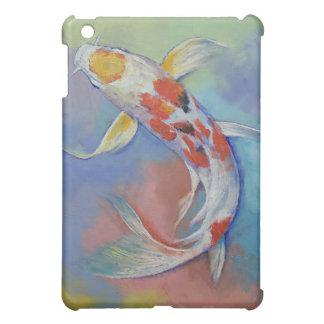 Butterfly Koi Fish iPad Case