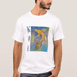 Butterfly Koi T-Shirt