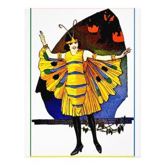 Butterfly Lady Flyer