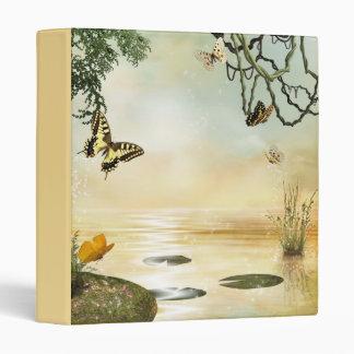 Butterfly Lake Binder