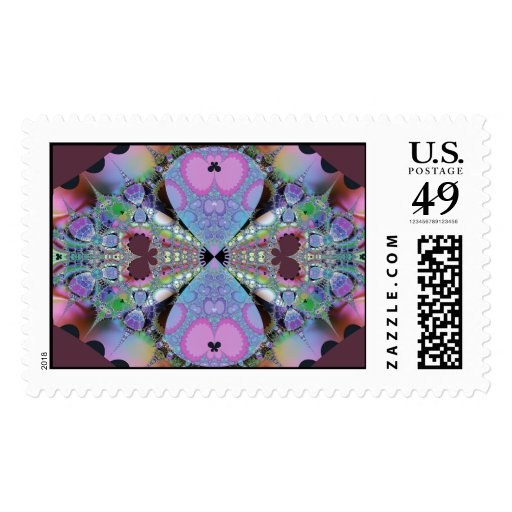 butterfly land 1 postage stamps