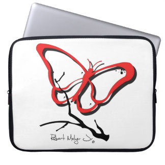 ButterFly Laptop Cover Computer Sleeves