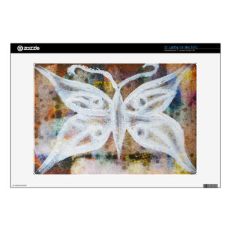 Butterfly Laptop Skin