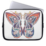 Butterfly Laptop Sleeves
