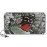 Butterfly Laptop Speaker