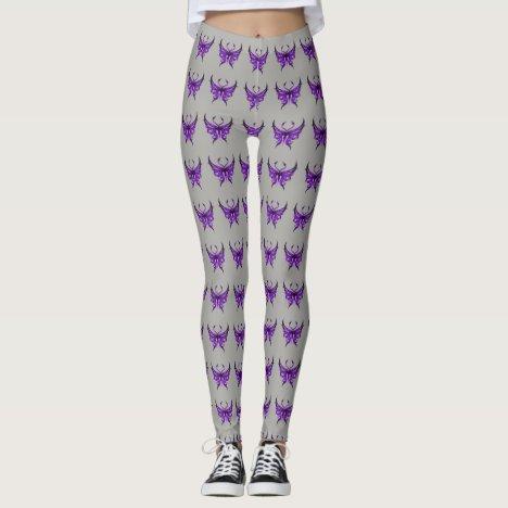 Butterfly leggings! leggings