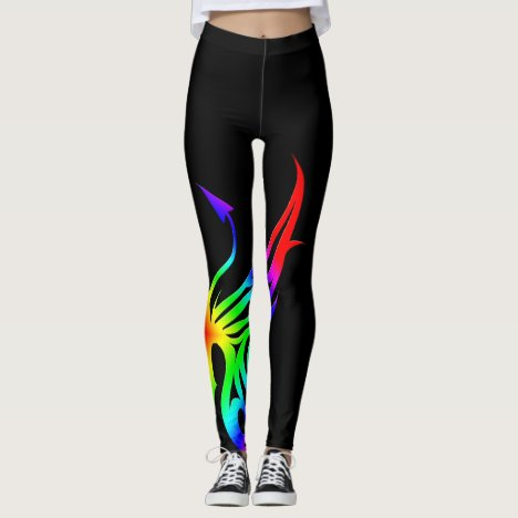 Butterfly leggings! leggings