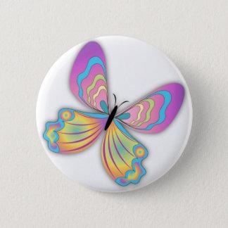 Butterfly Love Button