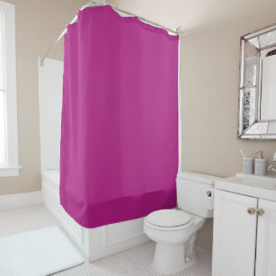 Astonishing Pink Solid Color Bathroom Accessories Zazzle Complete Home Design Collection Barbaintelli Responsecom