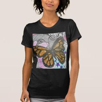 Butterfly Love T-shirt
