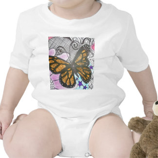Butterfly Love T-shirts