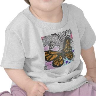 Butterfly Love Tee Shirt
