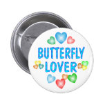 BUTTERFLY LOVER PIN