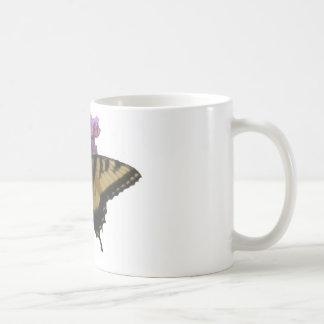 Butterfly Lunch Coffee Mugs
