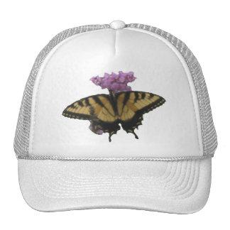 Butterfly Lunch Trucker Hat