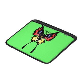 Butterfly MacBook Air Sleeves