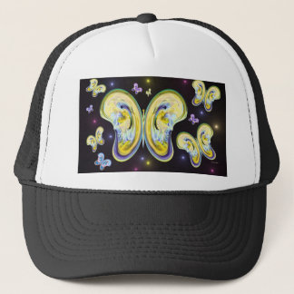 Butterfly Madness.JPG Trucker Hat