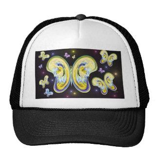 Butterfly Madness.JPG Trucker Hat