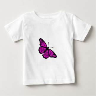BUTTERFLY MAGENTA ~ BABY T-Shirt