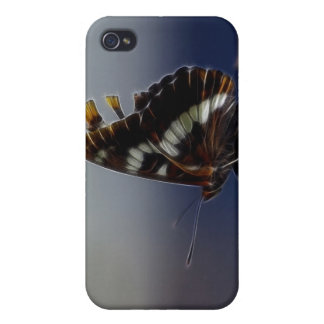 Butterfly Magic iPhone Cases