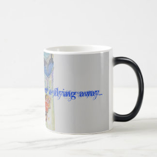 Butterfly Magic Mug