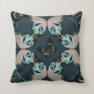 Butterfly Magic Pillow