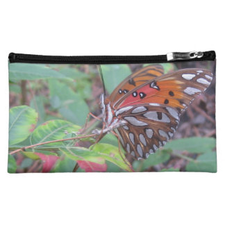 Butterfly Makeup Cosmetic Bag