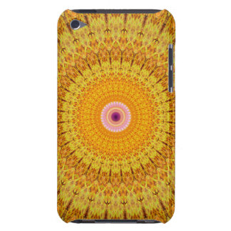 Butterfly Mandala Case-Mate iPod Touch Case