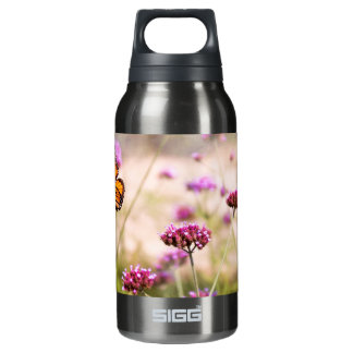 Butterfly - Monarach - The sweet life Insulated Water Bottle