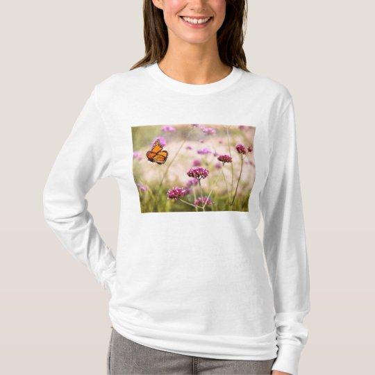 Butterfly - Monarach - The sweet life T-Shirt