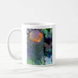 Butterfly Moon Mug