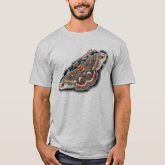 butterfly_moth_cecropia_0285 T-Shirt