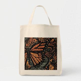 BUTTERFLY MOTIF Bags