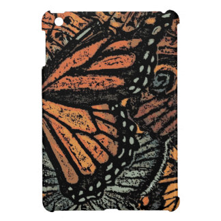 BUTTERFLY MOTIF COVER FOR THE iPad MINI