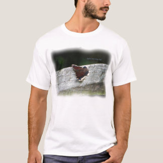 butterfly Mourning cloak T-Shirt